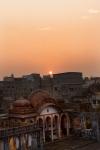 Jaipur Sunset copy