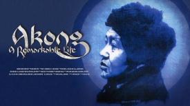 AKong - A Remarkable Life 16x9