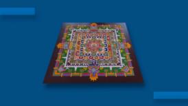 Mandala 16x9