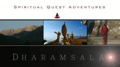 Spiritual Quest Adventures 16x9